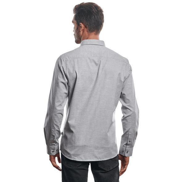 Hemd im Streifendesign