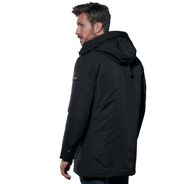 Wind und Atmungsaktive Jacke