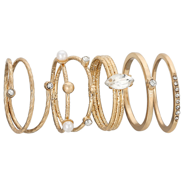 Ring Set - Sweet Belle