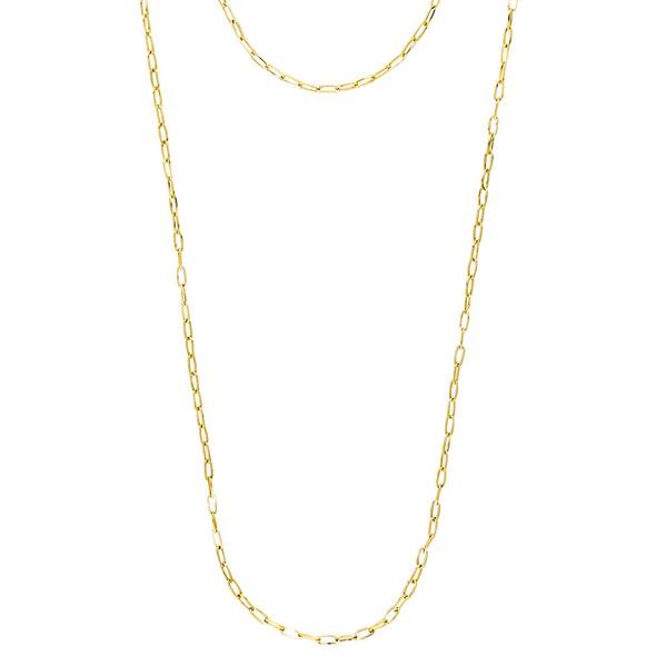 Kette - Classy Gold