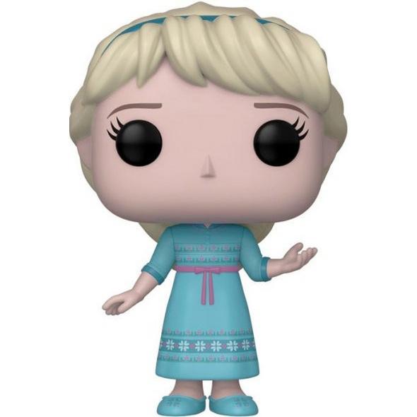 Die Eiskönigin 2 - POP!-Vinyl Figur Junge Elsa