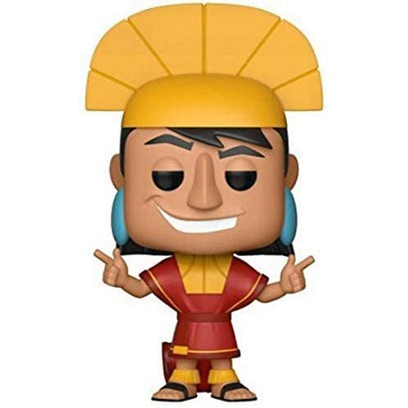Disney: Ein Königreich für ein Lama - POP! Vinyl-Figur Kuzco