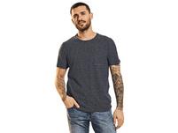 T-Shirt gemustert