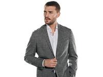 Anzug-Sakko slim fit