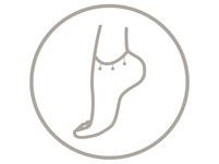Fußkettchen-Set - Modern Vibes