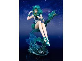 Sailor Moon - Figur Sailor Neptun