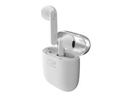 ready2music - Chronos Air Bluetooth In-Ear Kopfhörer weiß