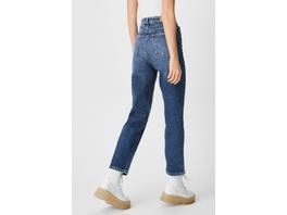 CLOCKHOUSE - Straight Jeans