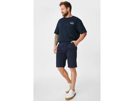 Shorts - Flex - Bio-Baumwolle